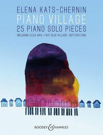 Piano Village - for piano