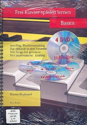katrin kayser songbook 4 dvd 39 s f r klavier keyboard notenlager notenversand noten. Black Bedroom Furniture Sets. Home Design Ideas