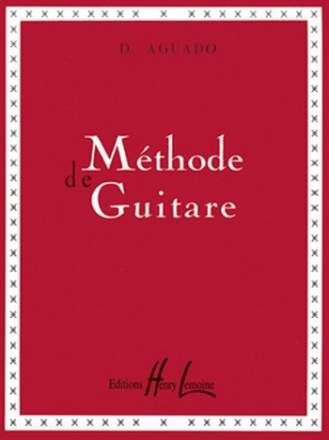 METHODE DE GUITARE DUSSART, RAYMOND, REV.