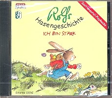 Rolfs Hasengeschichte (CD) - Instrumental-Playback