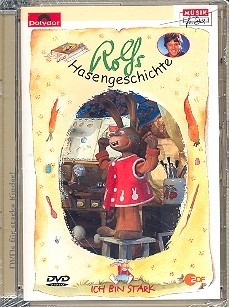 Rolfs Hasengeschichte - DVD-Video