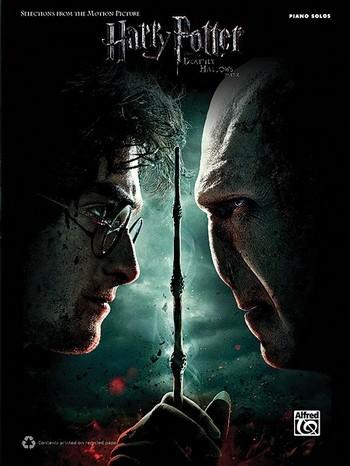 Harry Potter Musik Komponist
