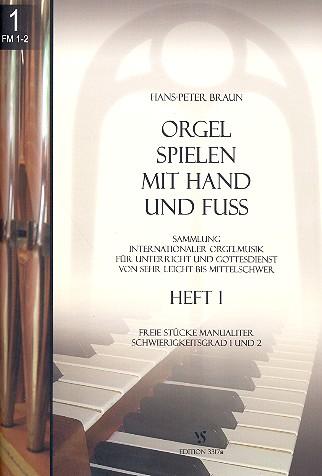 Online Orgel Spielen