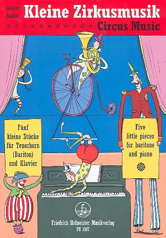 Zirkusmusik Kostenlos