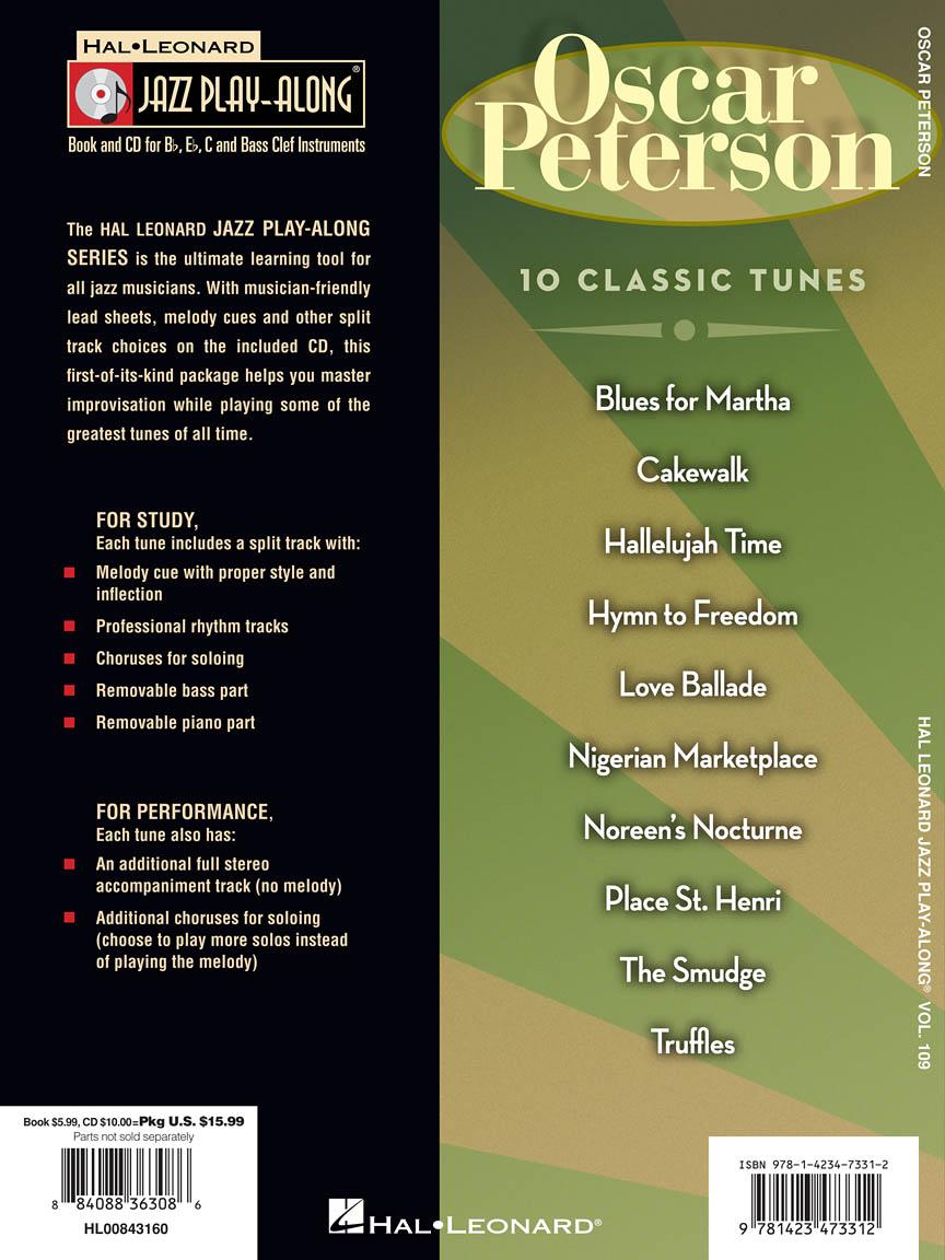 oscar peterson jazz exercise no 2 pdf