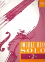 Double Bass Solo Vol.2 revised edition of 60 pieces from the orchestral repertoire