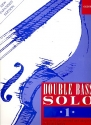 Double Bass solo vol.1 50 melodies
