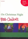 On Christmas Night - for female chorus and organ (chamber ensemble) vocal score