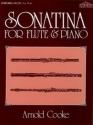 Sonatina - for flute and piano