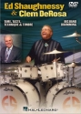 Big Band Drumming DVD-Video Time, taste, technique and timbre