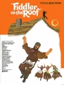Fiddler on the Roof vocal selections