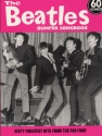 The Beatles Bumper Songbook Songbook piano/voice/guitar Sixty greatest Hits from the Fab Four