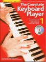 The Complete Keyboard Player Vol.1 (+CD)