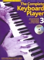 The Complete Keyboard Player vol.3 (+CD) New revised Edition 2003