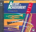 Accent on Achievement vol.1 2 CD's