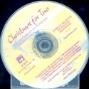 Christmas for two CD