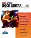 Song Express Rock Guitar CD-ROM Video - Virtual Song Player - Tuner - Chords