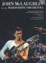 John McLaughlin and the Mahavishnu Orchestra - score