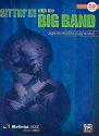 Sittin' in with the Big Band vol.1 (+CD) - for bass
