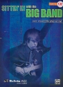 Sittin' in with the Big Band vol.1 (+CD) - for guitar