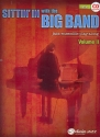 Sittin' in with the Big Band vol.2 (+CD) - for piano