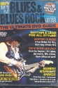 Guitar World - How to play Blues and Blues Rock Guitar DVD-Video