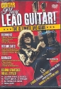 Guitar World - Play Lead Guitar DVD-Video