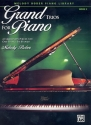 Grand Trios vol.2 - for piano 6 hands score