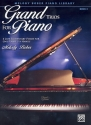 Grand Trios vol.3 - for piano 6 hands score
