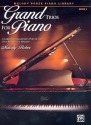 Grand Trios vol.4 - for piano 6 hands score
