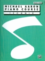 Piano Course Grade 3 - Technic