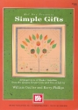 Simple Gifts  and  Tree of life songbook vocal/guitar