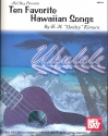 10 favorite Hawaiian Songs - for ukulele