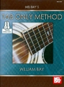 Tab only Method (+Online Audio) - for guitar in tablature