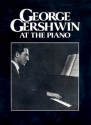 George Gershwin at the Piano