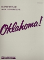 Oklahoma vocal  score (en)