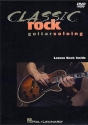 Classic Rock Guitar soloing DVD-Video
