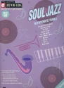 Jazz Playalong vol.59 (+CD): Soul Jazz for all instruments 10 favorite Tunes