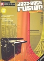Jazz-Rock Fusion (+CD) - for Bb, Eb, C and Bass Clef Instruments Jazz Playalong Vol.62