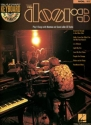 The Doors (+CD) - keyboard playalong vol.11 songbook keyboard (piano)/vocal/guitar
