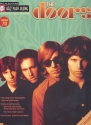 The Doors (+CD) - for Bb, Eb, C and Bass Clef Instruments Jazz Playalong Vol.70