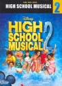 High School Musical vol.2 songbook piano/vocal/guitar