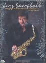 Jazz Saxophone Instructional Techniques and Jazz Concert Performance DVD-Video