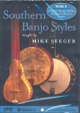 Southern Banjo Styles Vol.3 DVD-Video