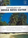 Anthology of Bossa Nova Guitar songbook vocal/guitar/tab