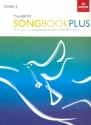 The ABRSM Songbook plus Grade 2 - for voice and piano score
