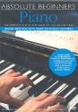 Absolute Beginners Piano  DVD-Video