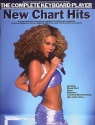 New Chart Hits - for all electronic keyboards The complete Keyboard Player with lyrics and chord symbols