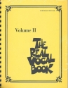 The Real Vocal Book vol.2 (second edition) European Edition