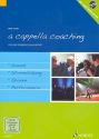 A cappella Coaching (+DVD)